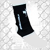FIGHTERS - Knöchelschoner / Ankle Guard / Schwarz / Large