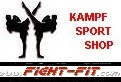Fight-Fit,com - Der weltweite Fight-Fit Online Shop